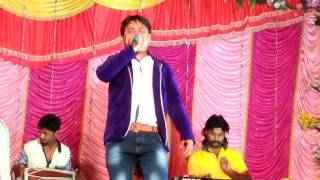 SAIYA ARB GAILE NA  SINGER RAGHU RAAJ LIVE SHOW KG FILM ENTERTAINMENT