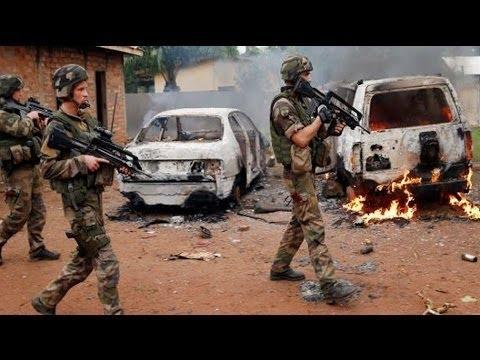Roadside Bombs Kills Five UN Peacekeepers in Mali