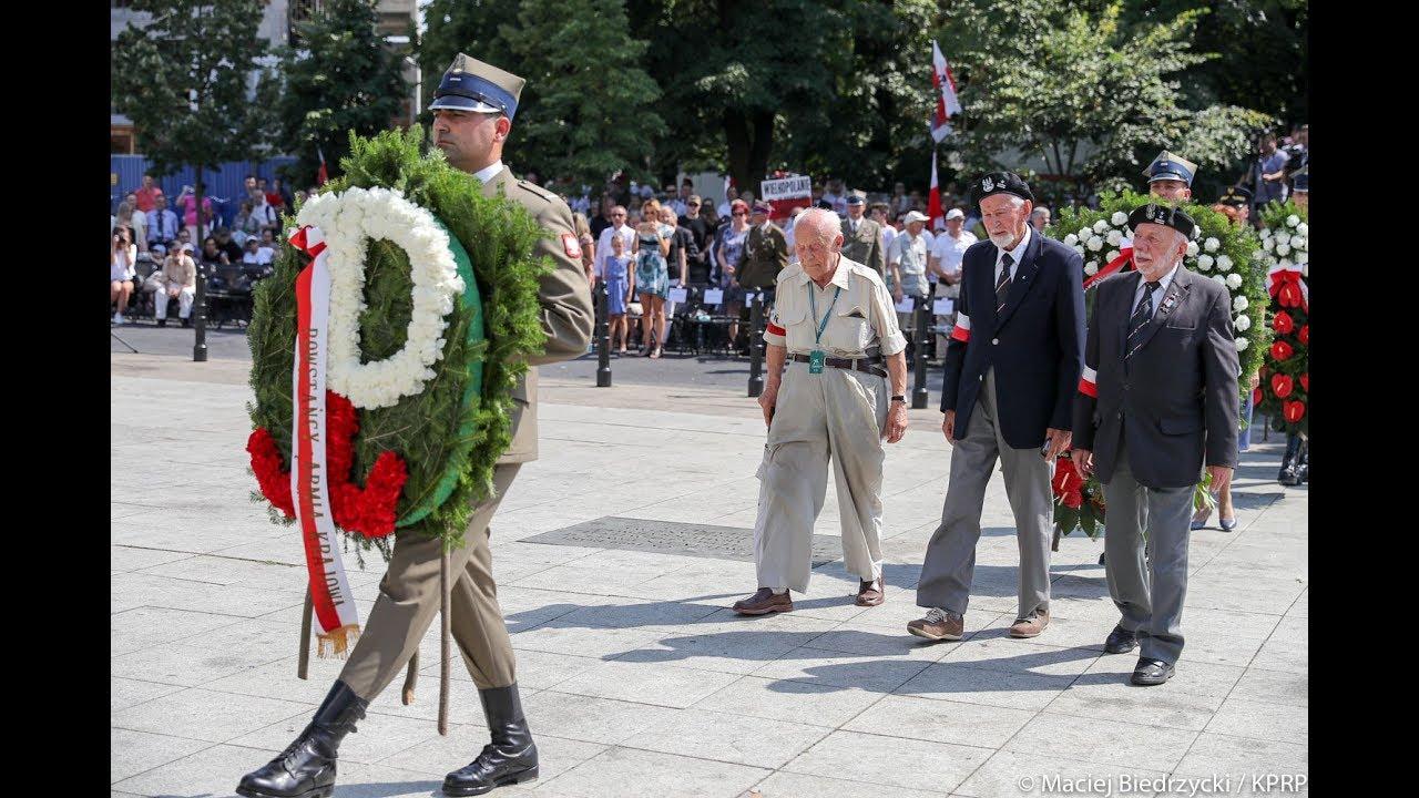 Powstańcy o dzisiejszej Polsce: Bolą podziały