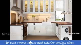 Designs for small kitchens layout   Best of Modern Kitchen Decor Ideas & Design Picture