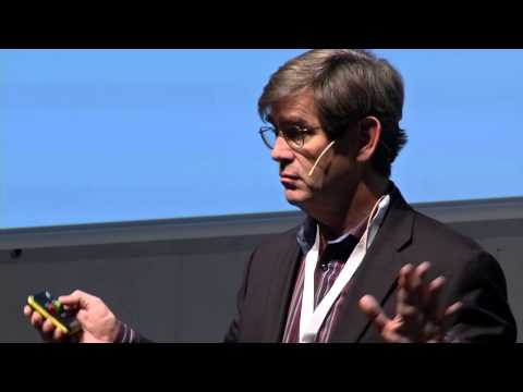 Henry Chesbrough - Open Innovation: The Road Ahead | CitiSense 2013
