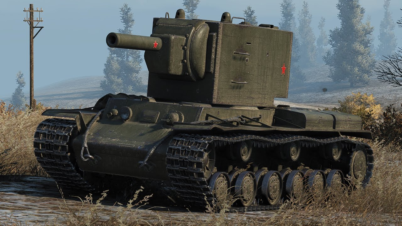 world of tanks kv 2 6 kills 4 8k damage youtube. Black Bedroom Furniture Sets. Home Design Ideas