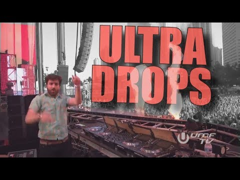 Best Live Drops 🔥 Ultra 2018 Edition