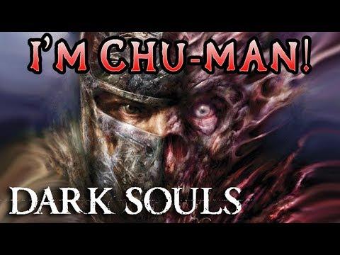 BLIGHT TOWN FURY! Dark Souls Hard Mod Rage! (#8)