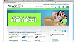 Moving Company in Anchorage Alaska