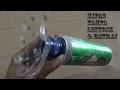 Cara membuat kipas tanpa listrik & baterai