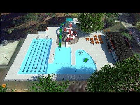 Wauseon Swimming Pool