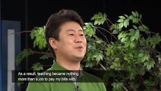The Gospel Made Me a Balanced Christian : Dayhee Jang, Hanmaum Church