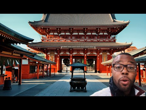 Tokyo Japan Travel Vlog: Absolutely Beautiful Country!- UBER driver STOLE my CAMERA!-