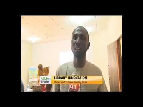 Beyond Access Nigeria Cascade Training on AIT News