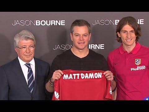 ¿Cuánto mide Matt Damon? - Altura - Real height Hqdefault