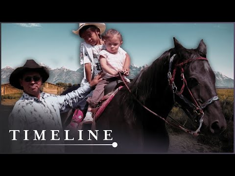 Saving The Mustang: North America's Horse Nearly Extinct (Wild West Documentary) | Timeline