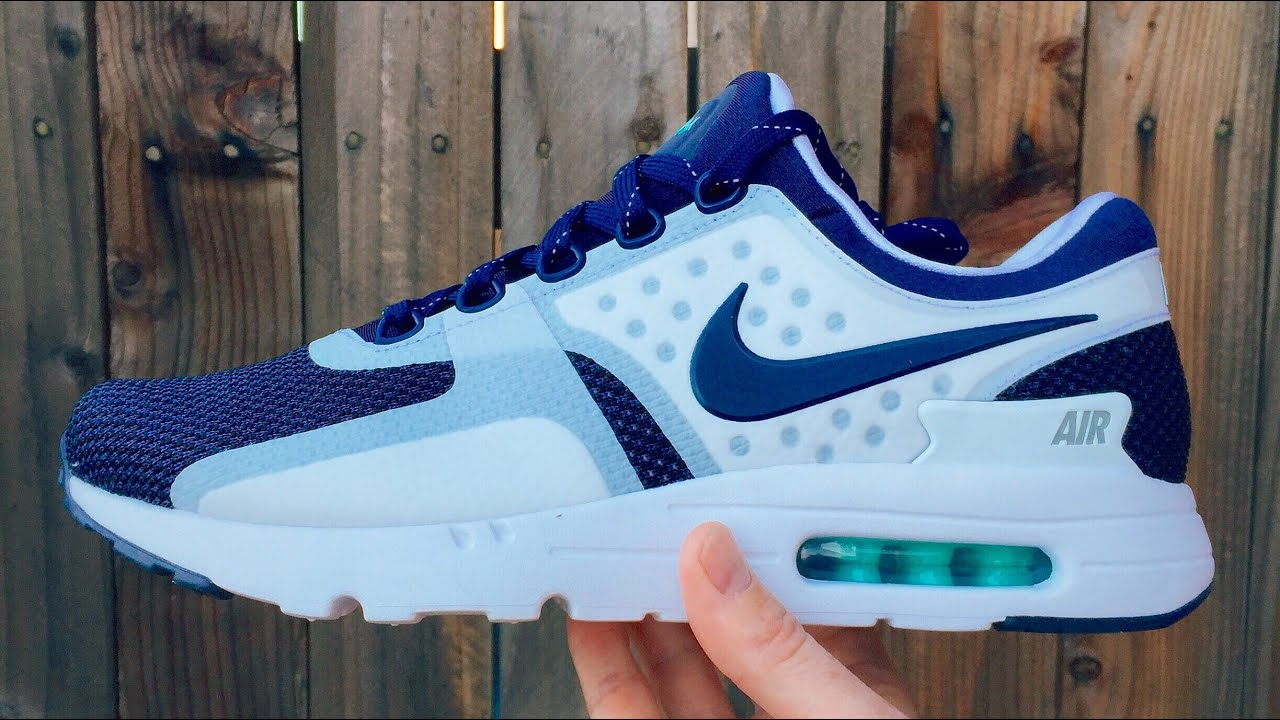 Nike Air Max Zero 2015 For Sale
