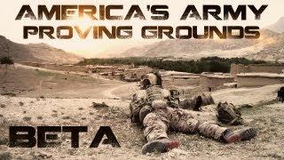 Découverte : America