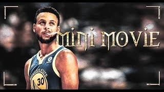 "Stephen Curry - ""The Evolution"" - 2017-18 Mini Movie"