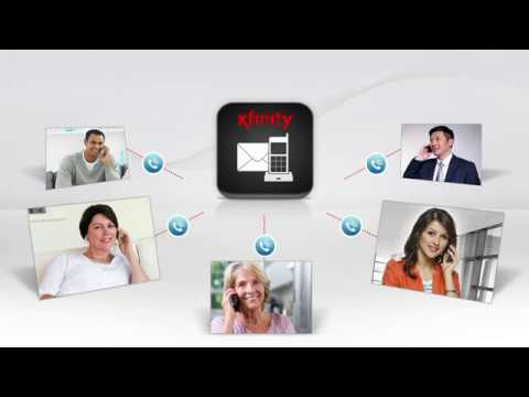 Comcast Xfinity Voice  Cracked account - FREE Send & Receive SMS, Voice Call, Email +Warranty