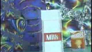 Milk and Cereal The Cartoon