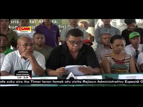 GMN TV   Jornal Nacional Kalan