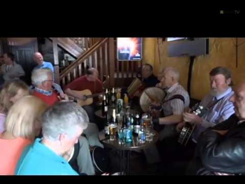 An Tain Ballinasloe Irish Tv Galway Matters clip