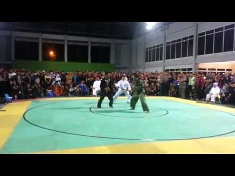Sidiq ASAD vs PSHT Final 2015