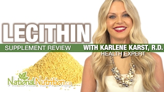 Professional Supplement Review - Lecithin