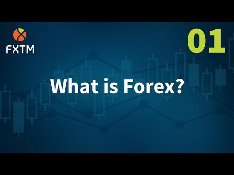 What Is Forex Trading Fxtm Global -