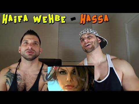Hassa - Haifa Wehbe [REACTION]