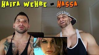 Hassa - Haifa Wehbe [REACTION]
