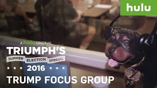 Trump Supporters React to Outrageous Campaign Ads • Triumph's Summer Election Special 2016 thumbnail