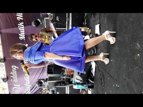 MANTENE NGEPLAK KENDANG!! CENDOL DAWET (Pamer Bojo) Wiwik Sagita Featuring Mutik Nida.. Kaliwungu