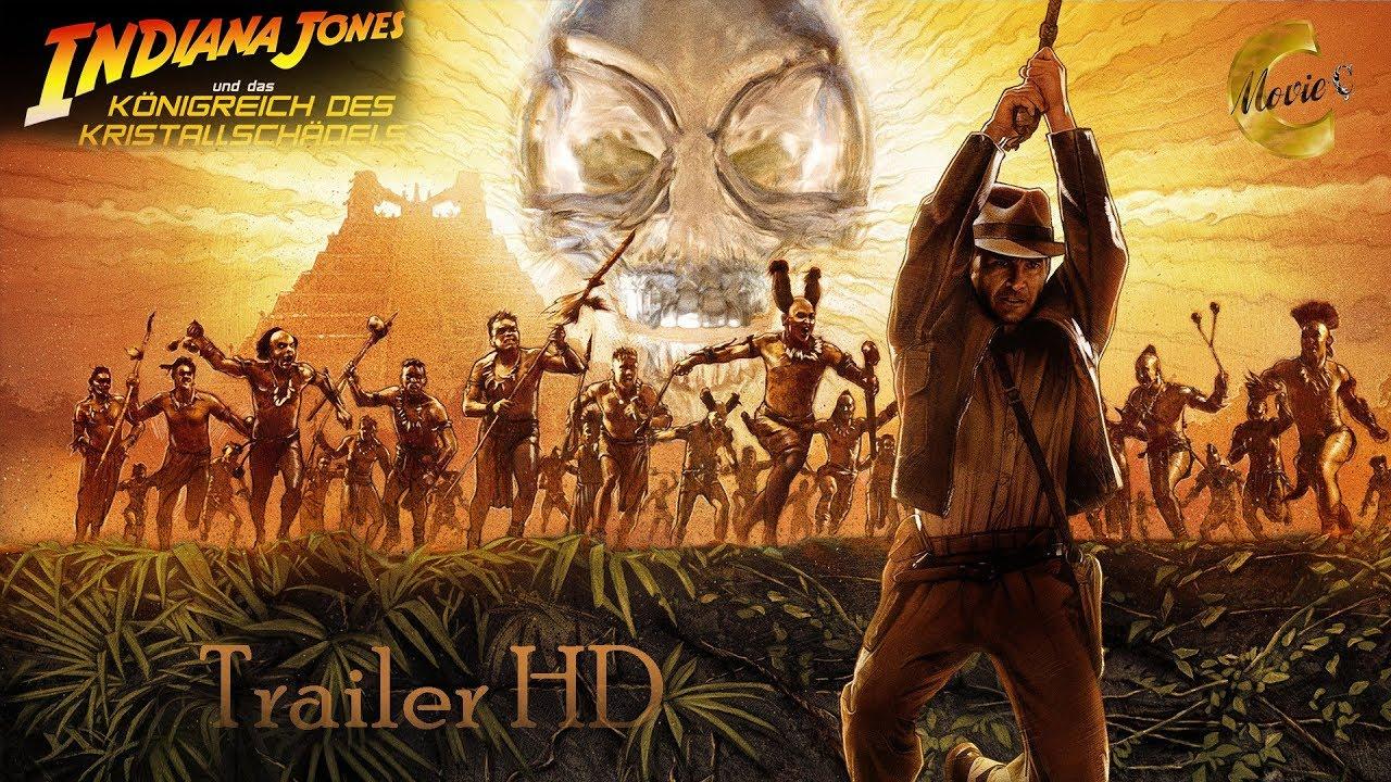 Indiana Jones Und Das Königreich Des Kristallschädels Stream Deutsch