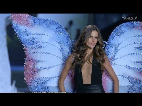 Inside the Casting of Victorias Secret