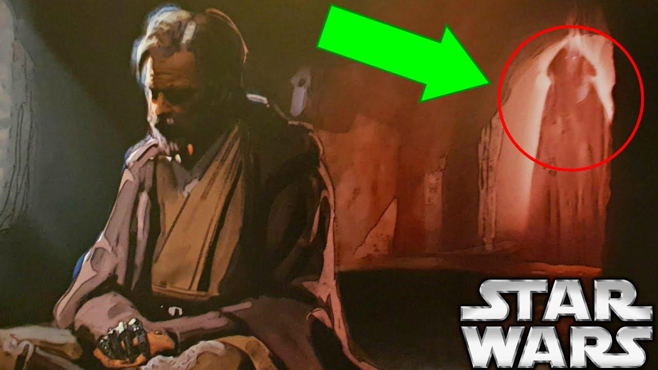 Snoke In Episode 9 Star Wars The Last Jedi Explained Spoilers