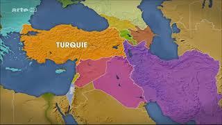 Die Türkei Rückkehr in den Orient Mit offenen Karten