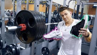 NIKE ROMALEOS 3 | ARE THEY WORTH THE MONEY | LEG WORKOUT