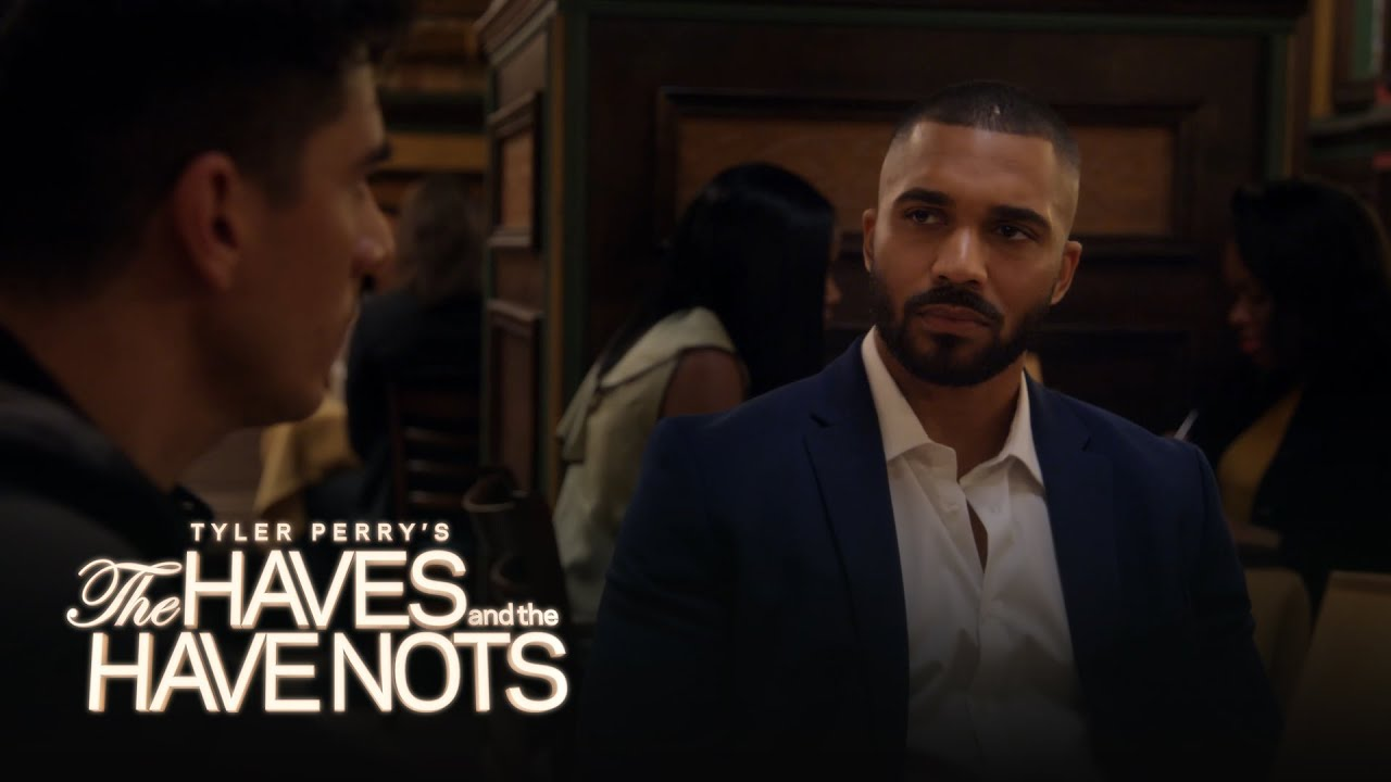 Download Benny's Date Takes a Violent Turn | Tyler Perry's The Haves and the Have Nots | OWN