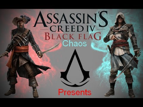 Assassin's Creed IV: Black Flag Playthrough - Kenway's Fleet Missions pt.37