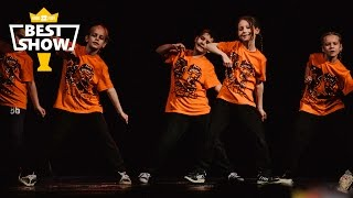 Хип Хоп дети 7-9 лет | Good Foot Best Show 2016(Хип-Хоп дети 7- 9 лет | Good Foot Best Show 2016 Детское Хип-Хоп Шоу на Отчётном концерте Танцевальной Студии Good Foot Посмо..., 2016-05-28T20:39:04.000Z)