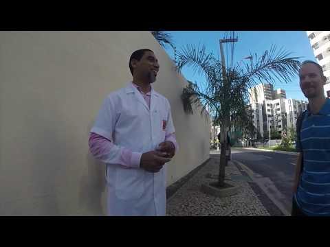 Preaching in Portuguese?