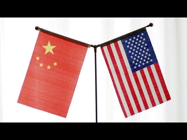China, U.S. conclude vice-ministerial level trade talks in Washington