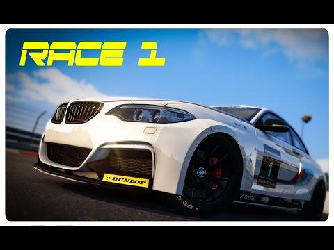 Fun - Race #1 BMW M235i | RedBull Ring (A1 Ring)