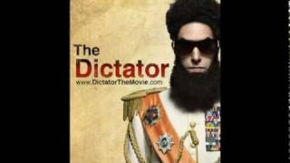 Punjabi MC feat Jay Z - Beware of the Boys - The Dictator Official HD Soundtrack OST -Lyrics-