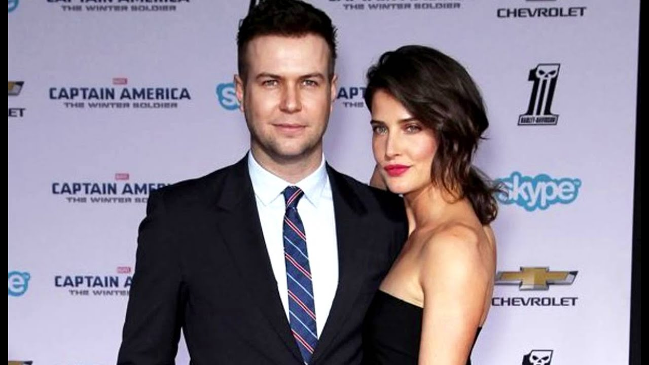 Cobie Smulders Gives Birth to Second - 60.4KB