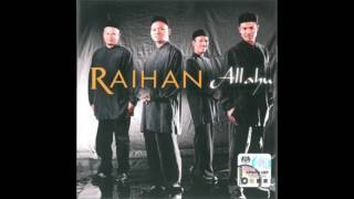 Raihan & S Jibeng - Takwa & Iman
