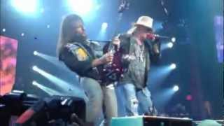 """Guns N' Roses at Las Vegas """"Catcher In The Rye""""audio soundboard remastered"""