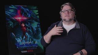 Del Toro remembers Yelchin: 'He was enjoying his life'