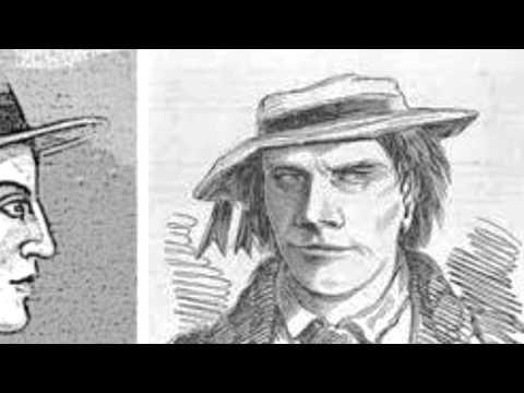 Ben Hall - Bushranger Tribute