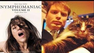 Nymphomaniac vol. 2 movie review