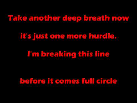 Beth hart - learning to live with lyrics