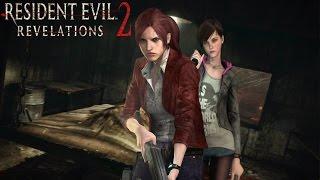 Resident Evil Revelations 2 Обзор-Ужасные лаги(, 2015-02-26T05:11:41.000Z)